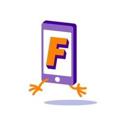 FreeRange Mobile: Call & Text