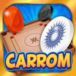 Carrom Master