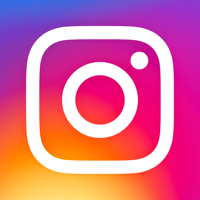 Instagram - Instagram, Inc. Cover Art