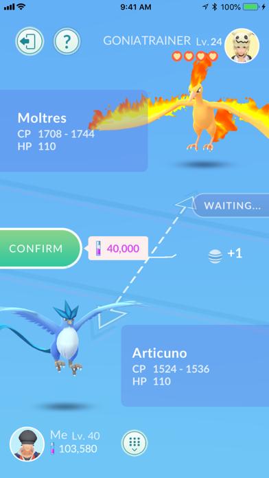 Herunterladen Pokémon GO für Android