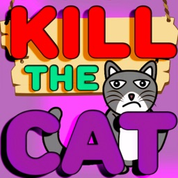 Kill The Cat: Drawing Puzzles