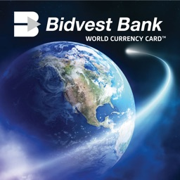 World Currency Card Bidvest