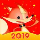 皮皮狐——全面提升幼儿社会适应力 icon