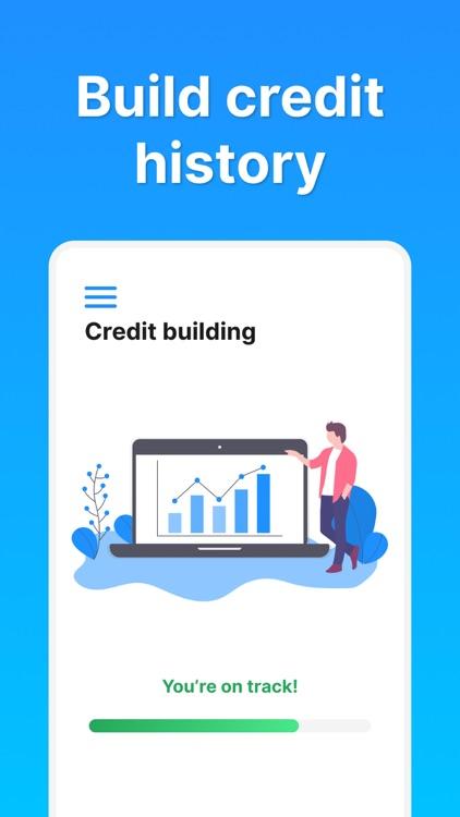 Possible Finance screenshot-6