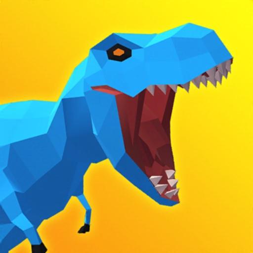 Dinosaur Rampage