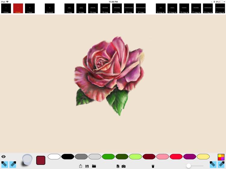 TattApp screenshot-4