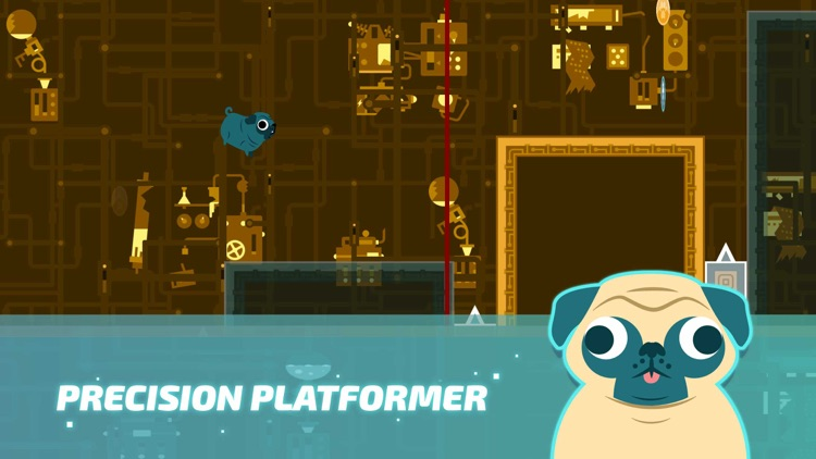 Double Pug Switch screenshot-3