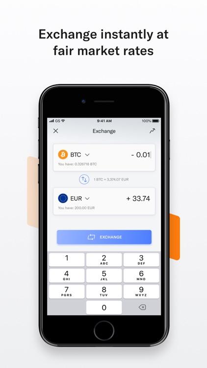 HOLD — Buy Bitcoin & Crypto screenshot-3