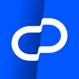 Ícone do app ClassPass: Treino em casa