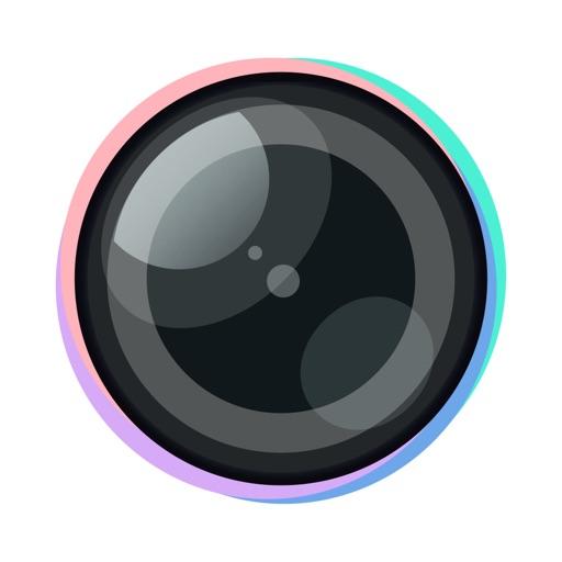 美人相机 - 提升你的气质美