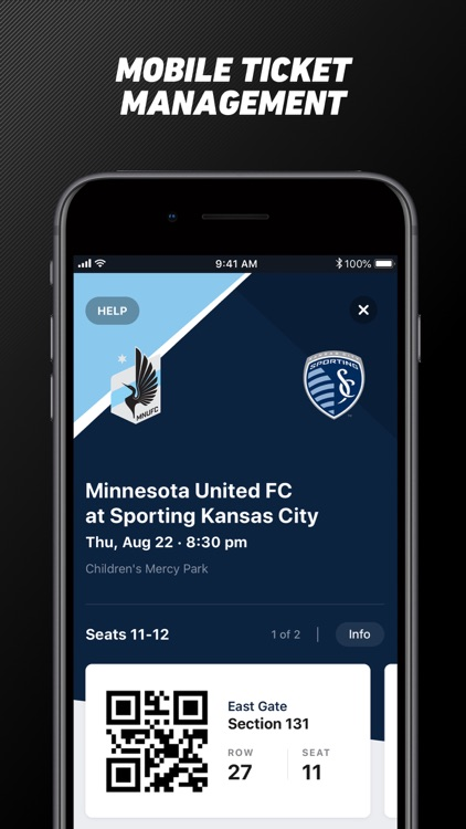 MLS: Live Soccer Scores & News screenshot-8