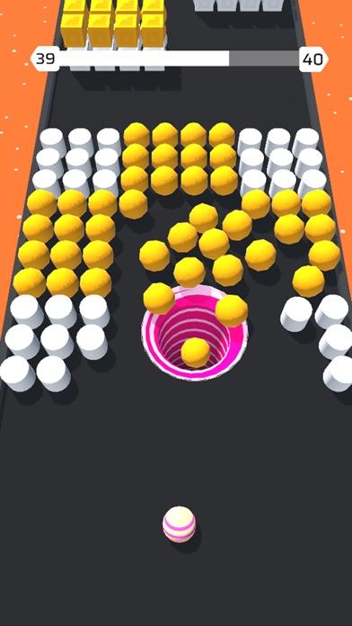 Hollo Ball screenshot 2