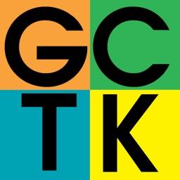 Geocaching GCTK