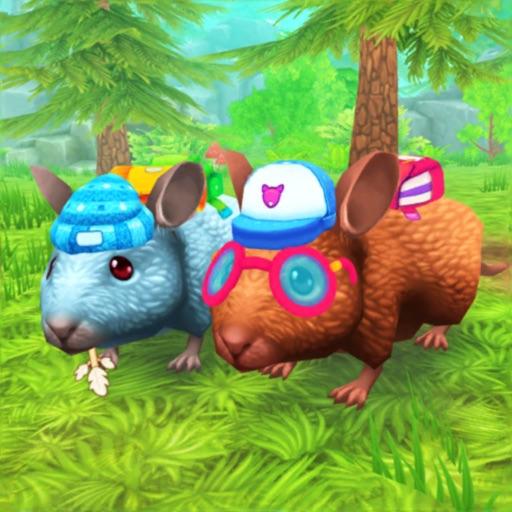 Mouse Simulator - Wild Life