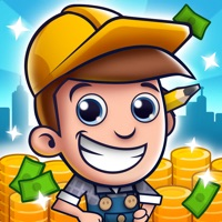 Codes for Idle City Empire Hack