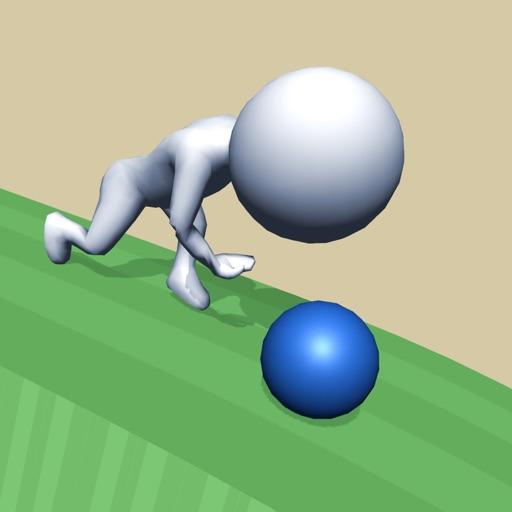 Bowling Hit 3D!