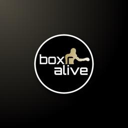 Boxr Alive