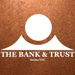 Bank & Trust Mobile Banking