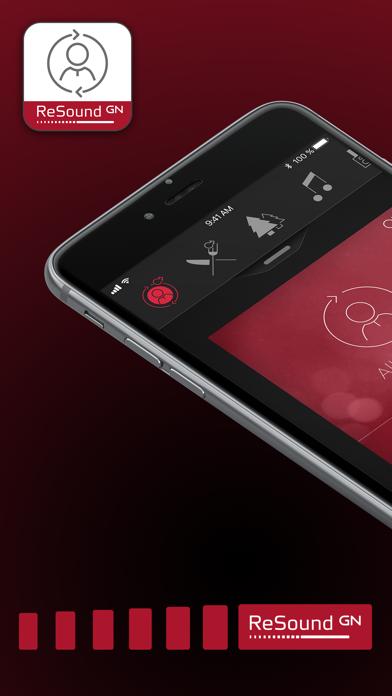 messages.download ReSound Smart 3D software