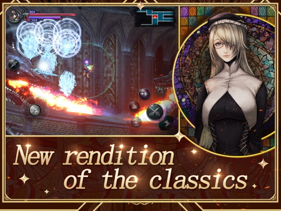 Bloodstained:RotN screenshot 10