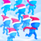 App Icon for Crowd City App in Russian Federation IOS App Store