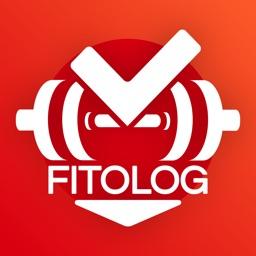 Fitolog - Fitness Tracker App