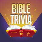 Bible Trivia App Game icon