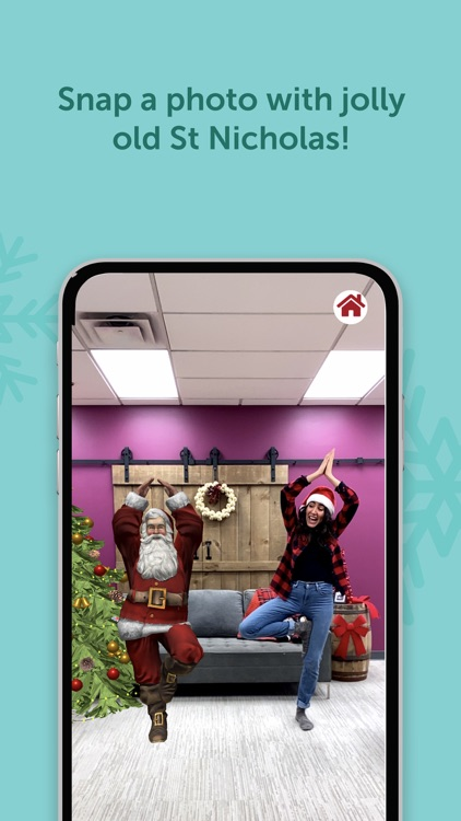 Santa Pics screenshot-5