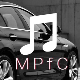 Music Player for Car