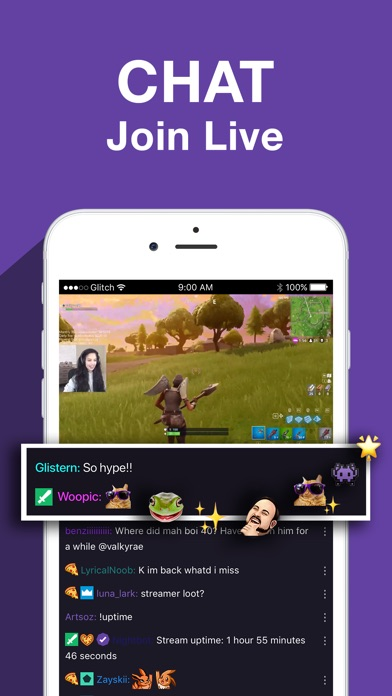 download Twitch: Live Game Streaming