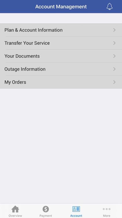 CPLRetailEnergyAccount Manager screenshot-4