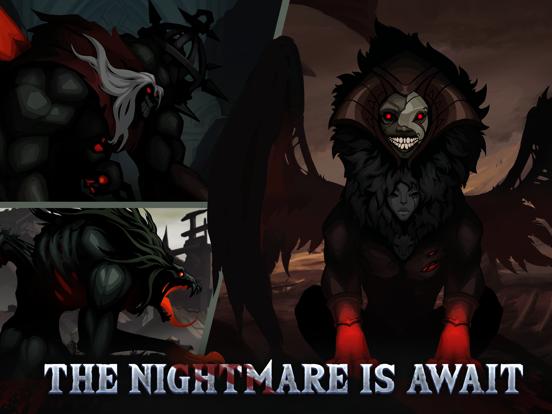 Shadow Knightのおすすめ画像8