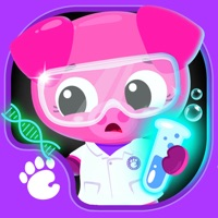 Codes for Cute & Tiny Science Hack