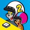Boomerang Make and Race 2