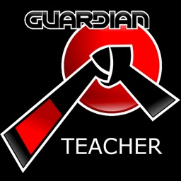 Guardian Jiu-Jitsu for Teacher