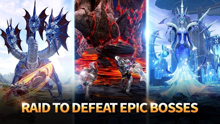 AxE: Alliance vs Empire screenshot-7