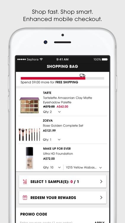 Sephora - Beauty Shopping screenshot-6