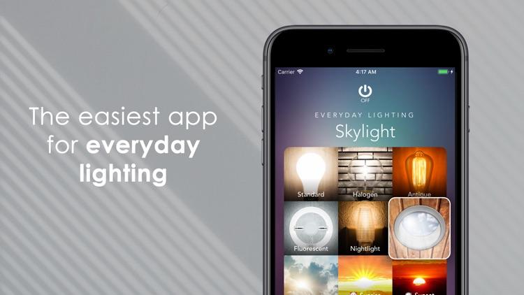 OnSwitch for HUE & LIFX Lights screenshot-6