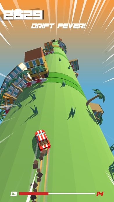 Dodge&Drift screenshot 5