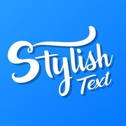 Stylish & Fancy Text