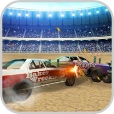 Activities of Car Crash: Derby Xtreme Car