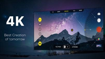 MIDAS - 4K LIVE FILTER CAMERA Screenshots