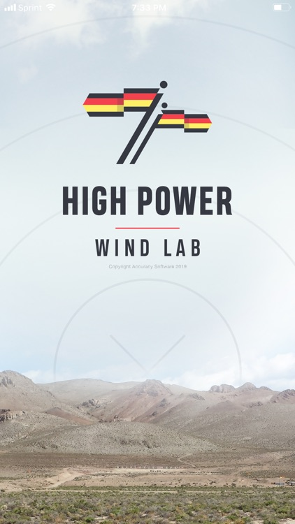 High Power Wind Lab