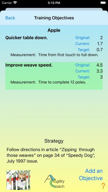 Agility Coach screenshot-7