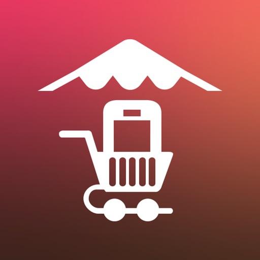 Magento Vendor Mobile App