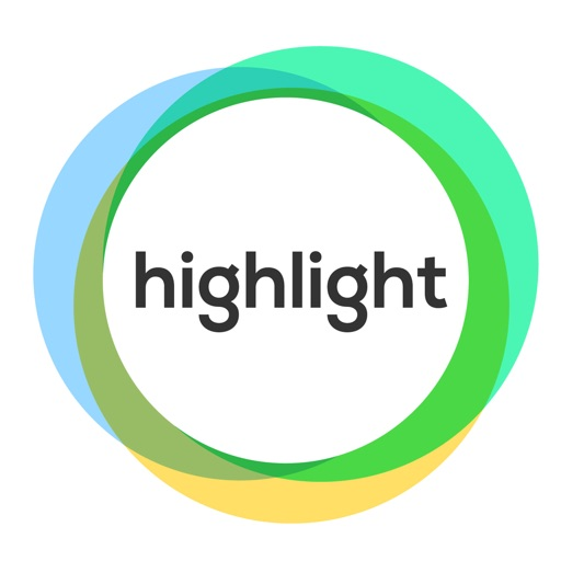 Highlight — Story Covers