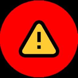 Emergency Alarm - S.O.S Button