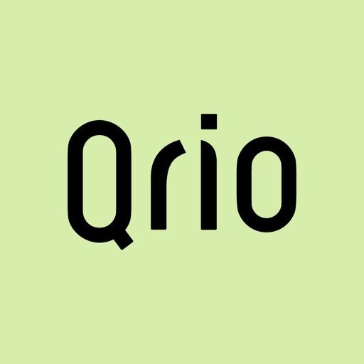Qrio Smart Tag icon