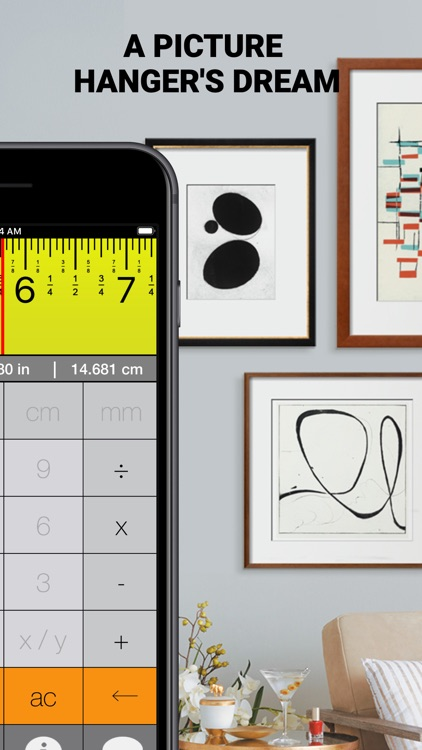 Tape Measure Calculator Pro screenshot-5