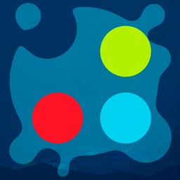 Blob - Dots Challenge